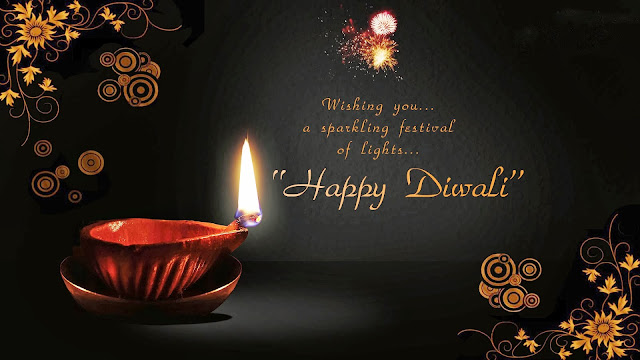 Happy Diwali 2017 Sms, Quotes, Messages, Wallpapers