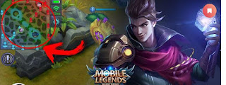 Cara Cheat Mobile Legend 2018