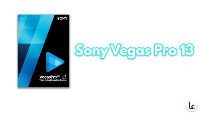 sony vegas pro 13 full patch