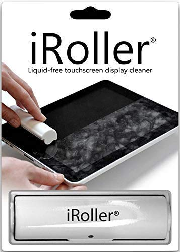 SKT Productions iRoller Screen Cleaner