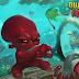 Quadropus Rampage: Meglio non far irritare questo polipo!