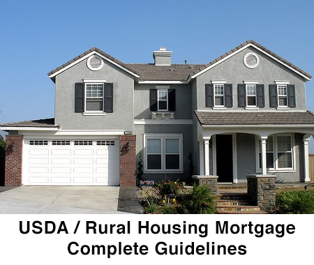 Kentucky usda rural housing loans kentucky usda rural for Usda approved homes