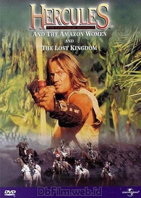 Sinopsis film Hercules and the Lost Kingdom (1994)