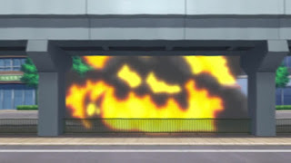 名探偵コナン アニメ 1016話 モノレール狙撃事件   Detective Conan Episode 1016