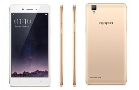 Oppo kembali meluncurkan gadget updatenya yang diberi julukan Oppo F New! Ini Dia Harga Oppo F1 di Indonesia untuk Bulan April 2018