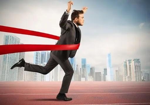 Secret of success - secret success story