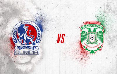 Final del Fútbol Hondureño