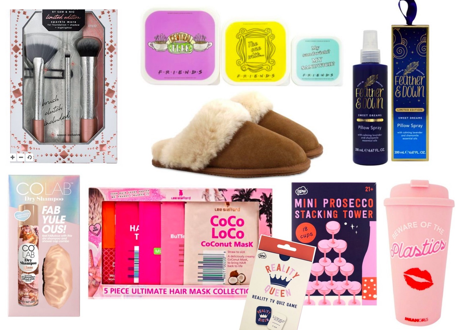 Boots Christmas Gifts Top Picks Jenna Suth