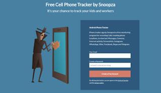 التجسس على الموبايل