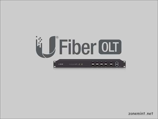 Cara remote dan review Ufiber OLT 8 lengkap