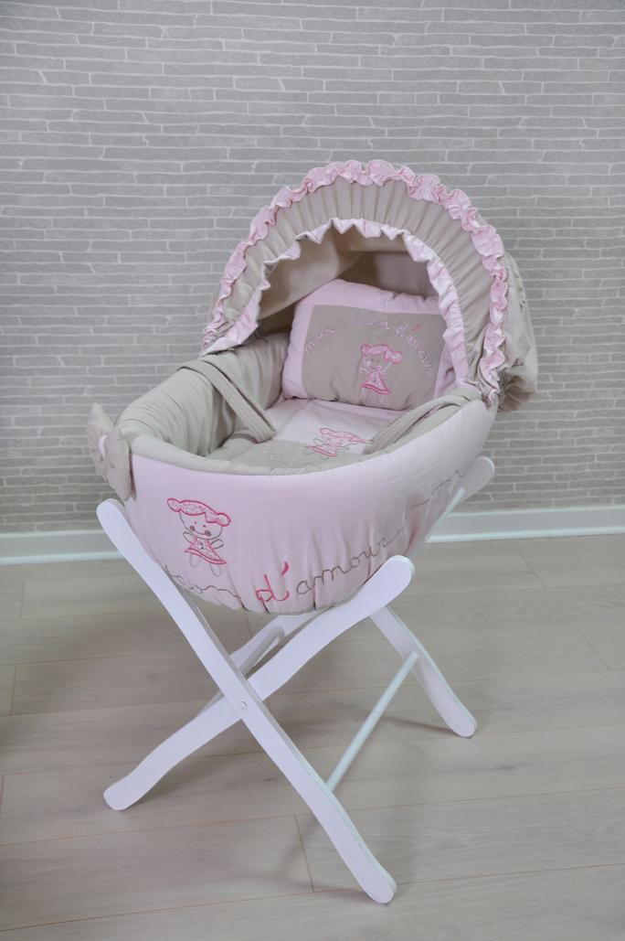 lit b b 0 6 mois. Black Bedroom Furniture Sets. Home Design Ideas