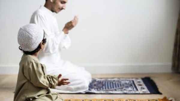 Niat Doa Tata Cara Sholat Taubat Nasuha yang Benar