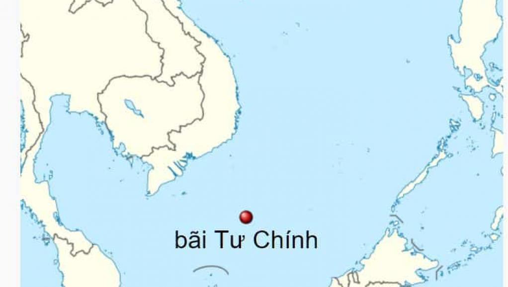 Kết quả hình ảnh cho Vụ Bãi Tư Chính chỉ là đòn thăm dò để Bắc Kinh tiếp tục lấn lướt