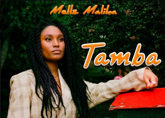 (New AUDIO) | Mellz Malika - Tamba | Mp3 Download (New Song)