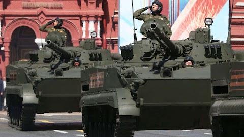 Elérte a 14 és fél milliárd dollárt az orosz-indai fegyverszállítási szerződések értéke