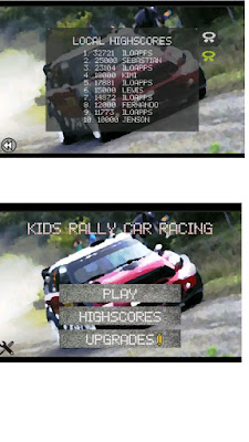 Kids Rally Car Racing Game Download Free 2019