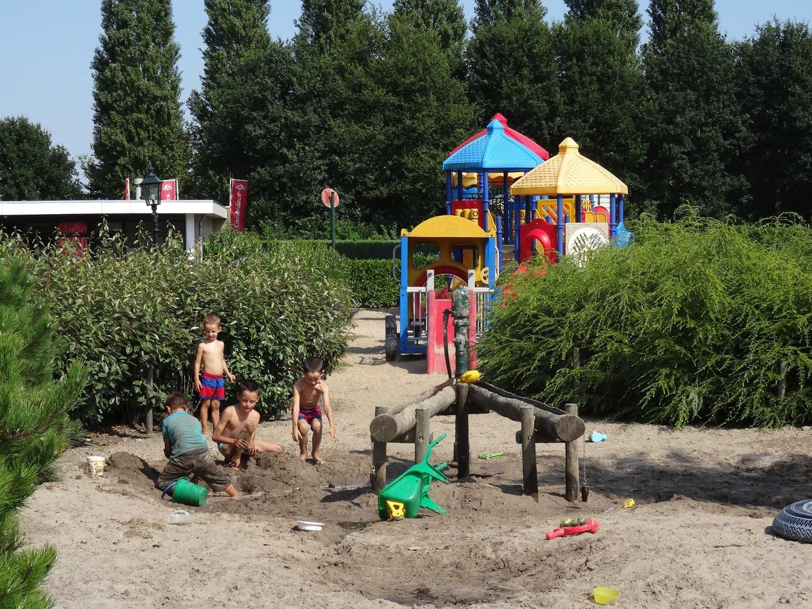 0a842d97bdf Recreatiepark Duinhoeve - Camping Oisterwijk - ViralGraphics