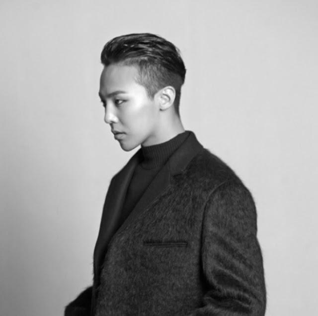 Gaya Rambut Pria Ala Artis Korea Intensely Slicked-back