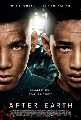 فيلم After Earth