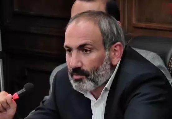 Pernyataan Resmi PM Armenia Setelah Kalah dan Sepakat Akhiri Perang di Karabakh