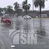 Vaguada y sistema frontal provocarán lluvias; 10 provincias en alerta