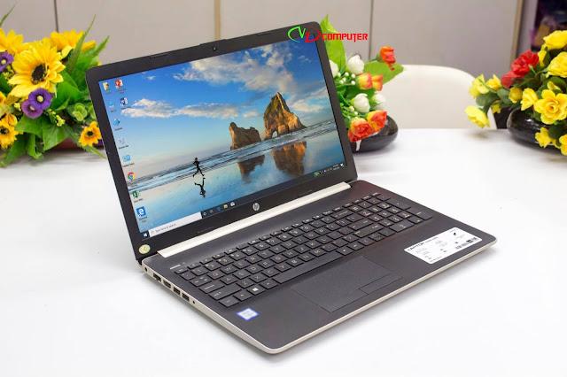HP 15-da0058tu