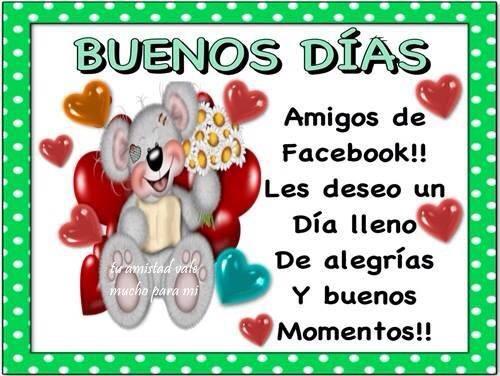 Frases De Amor Con Imagenes De Buenos Dia: Imagenes,postales,frases,tarjetas De Buenos Dias Con