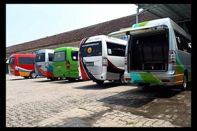 Lampung Travel