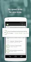 تطبيق uTorrent للأندرويد 2019 - Screenshot (2)