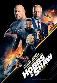 Hobbs and Shaw 2019