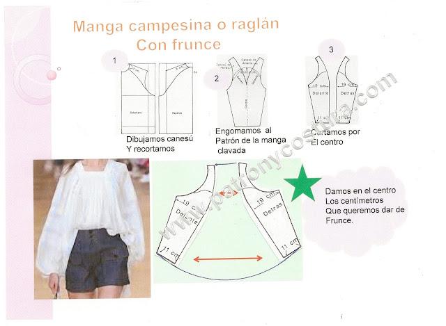 http://www.patronycostura.com/2015/11/la-manga-de-blusa-campesina-tema-138.html