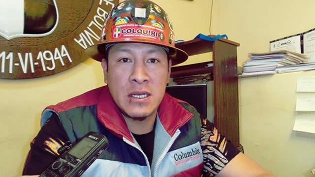 Citarán a declarar a médicos de clínica CEMES por la extraña muerte del líder sindical minero