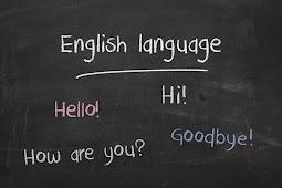 Cara Paling Mudah Nak Tingkatkan 'English' Anda  Dengan Cepat