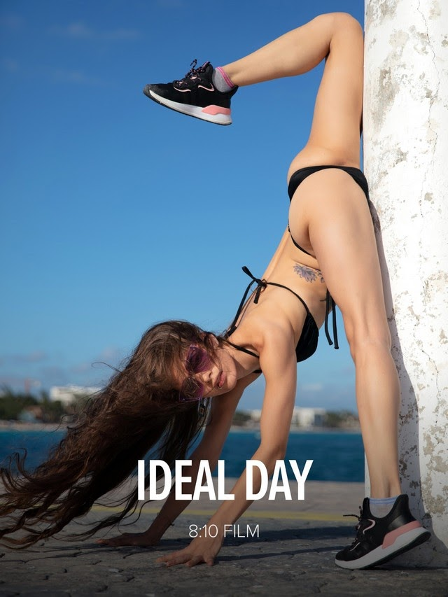 [Watch4Beauty] Irene Rouse - Ideal Day