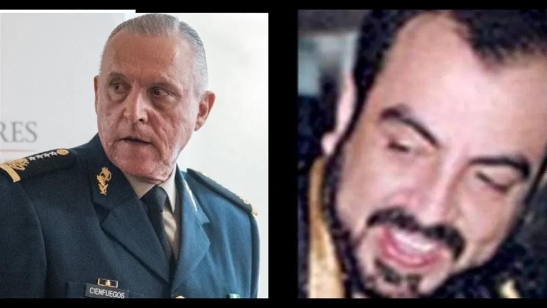 El Jefe de Jefes, Arturo Beltrán Leyva y el Secretario de la Defensa Salvador Cienfuegos, se enfiestaban en un yate en Acapulco