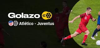 bwin promocion golazo Atletico vs Juventus 18-9-2019