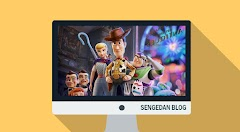 TOY STORY 4 (2019) - Review Film
