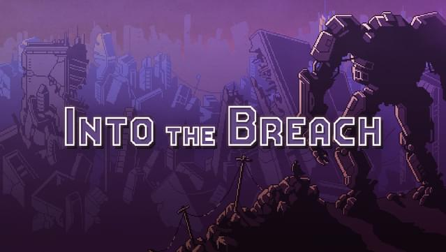Epic Games: Δωρεάν το Into the Breach (1/12)