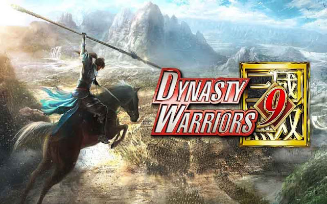 Dynasty Warriors: Unleashed 1.0.30.7 Apk + Mod + Data for Android
