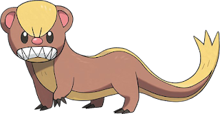 Yungoos - Pokémon Sun & Moon