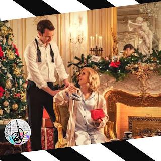 FILME: O Príncipe de Natal - O Bebê Real