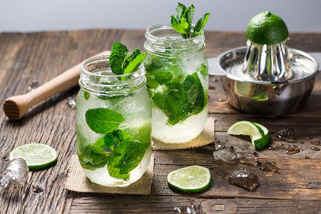How to Make a Perfect Mojito Cocktail