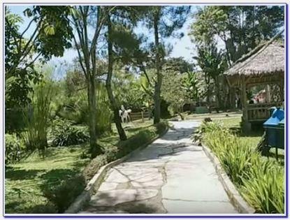 Jendela Alam Lembang Review