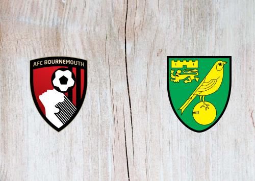 AFC Bournemouth vs Norwich City -Highlights 19 October 2019