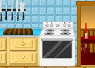 Sd Clever Kitchen Escape Walkthrough