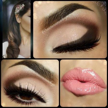 Aurora Amor Por el maquillaje, Paciugopedia, Beauty Bays