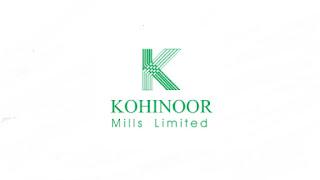 Kohinoor Mills Limited Jobs 2021 in Pakistan
