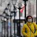 Rusia registra más de 2.000 nuevos casos de coronavirus en un día por primera vez desde el inicio del brote en el país
