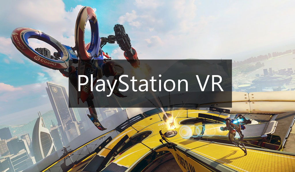 PlayStation VR Day 1 officially announced game titles | Geeky
