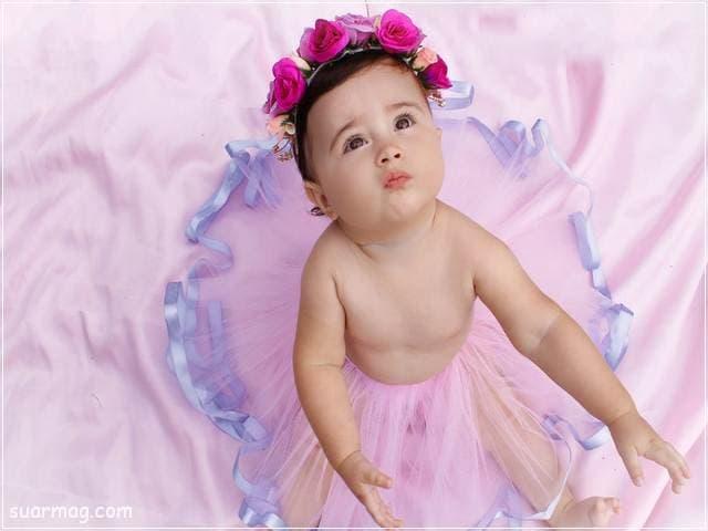 خلفيات اطفال جميلة للموبايل 8   Baby Wallpapers For Mobile 8
